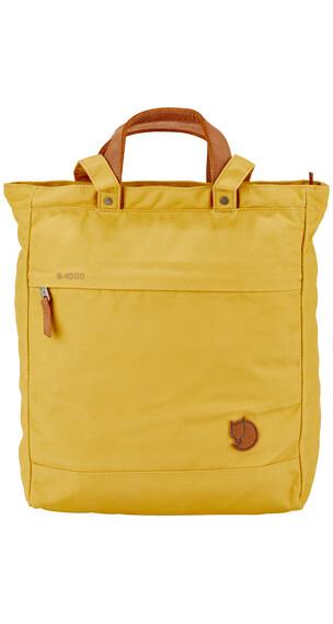 Fjällräven No. 1 - Bolsa - amarillo